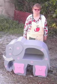 marie do éléphant 2014w