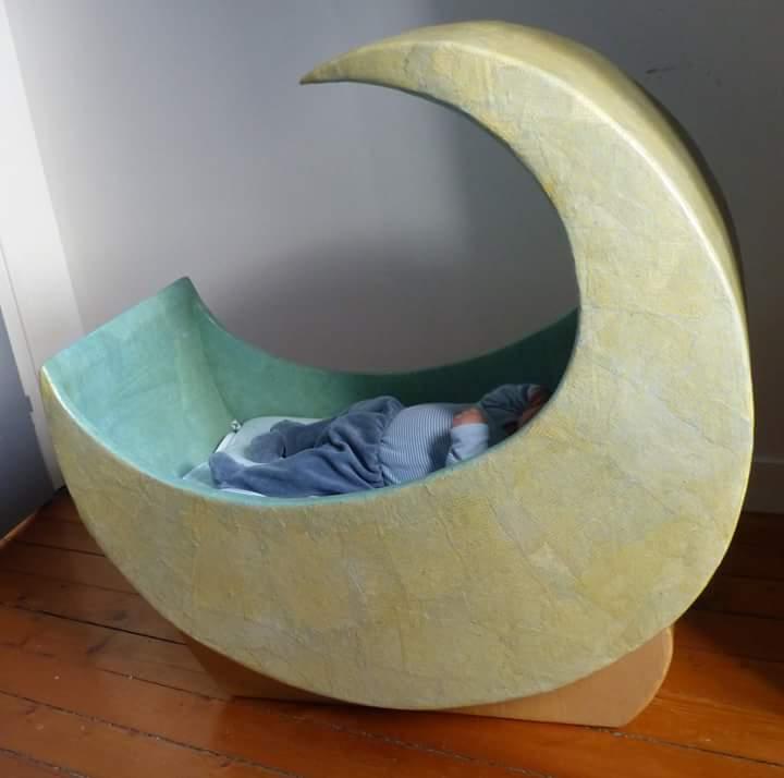 les berceaux en location sacartoun. Black Bedroom Furniture Sets. Home Design Ideas
